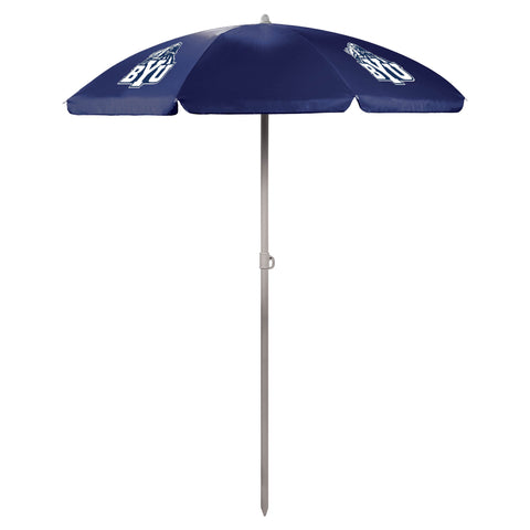 Brigham Young University Cougars Umbrella