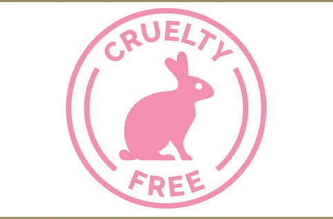 Cruelty Free with Leaping Bunny