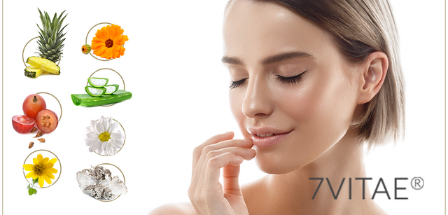 The Best Ingredients for Skin Care - The Benefits of Daisy Flower
