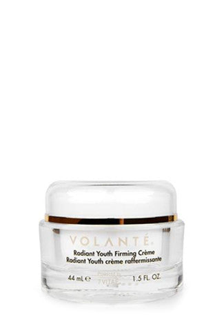 Radiant Youth Firming Crème
