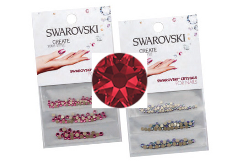 Swarovski® crystals 3 pack - Light Siam