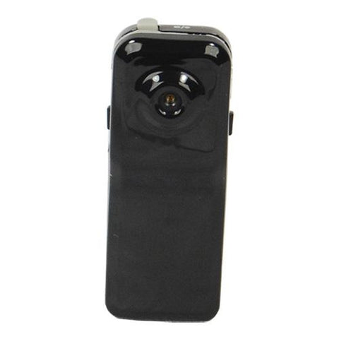 Mini Hidden Spy Camera with Built In DVR.