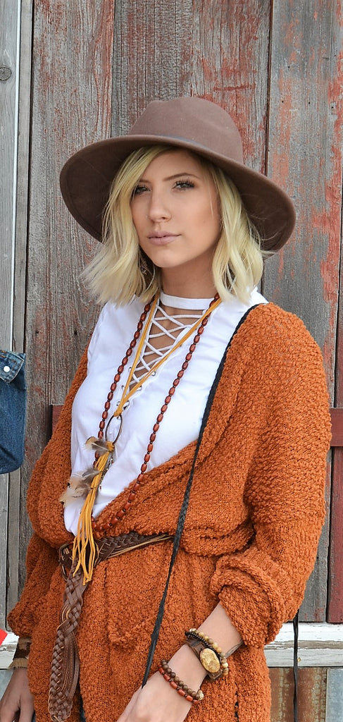 Desert Rodeo:  Flaunt your Jewelry Junkie style with Bold Boho Appeal
