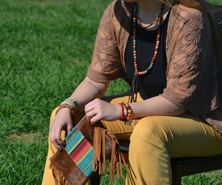 bohemian accessories online