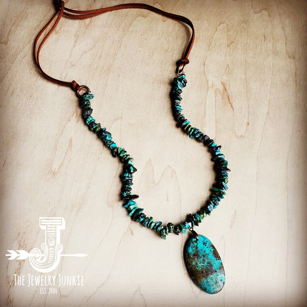 Natural Turquoise Jewelry Catalog