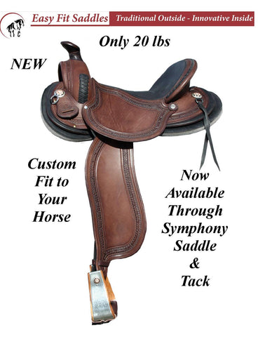 Easy Fit Saddles Ontario