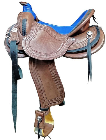 Easy Fit Barrel Saddle