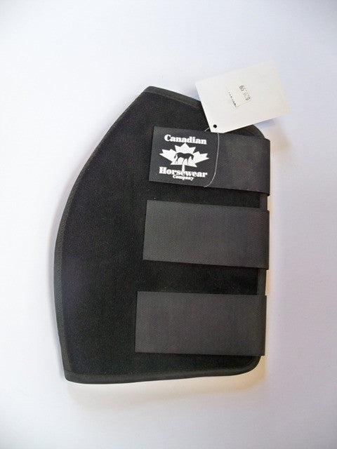 Canadian Horsewear Neoprene Hock Boot