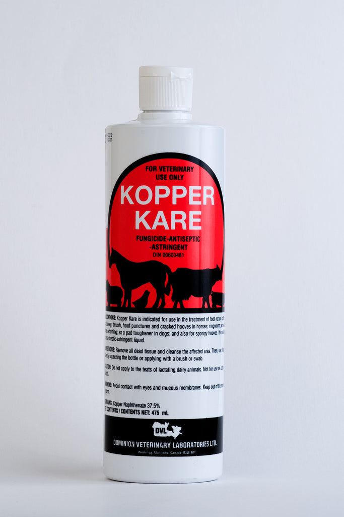 Kopper Kare Thrush Treatment