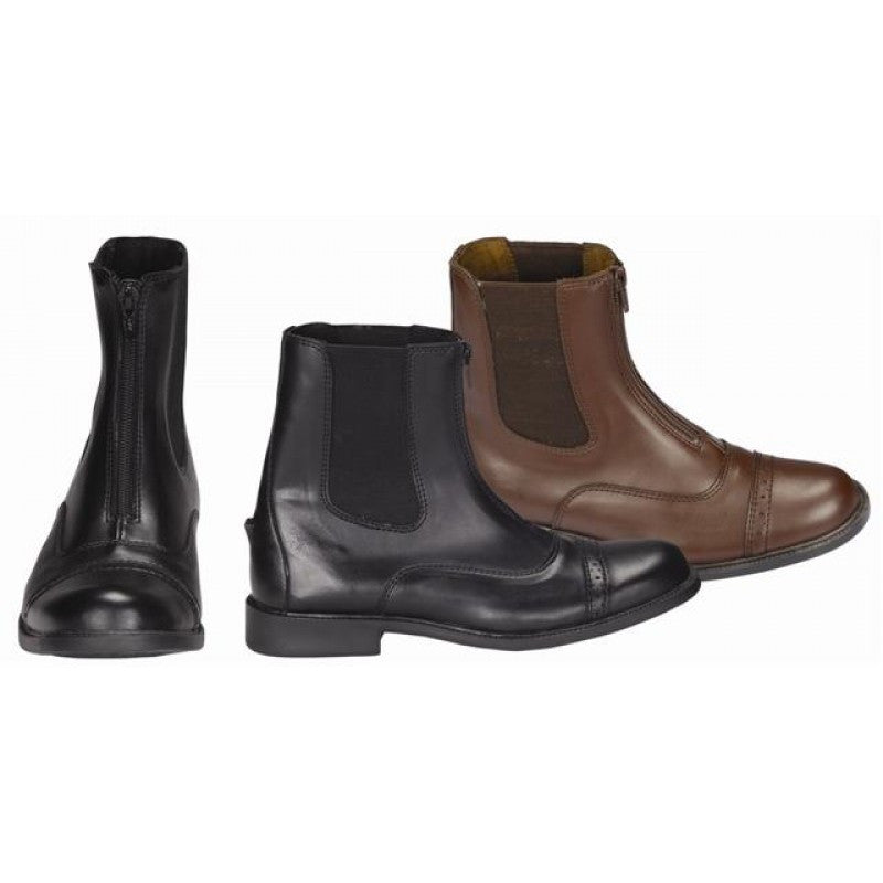 Tuffrider Starter Synthetic Riding Boot