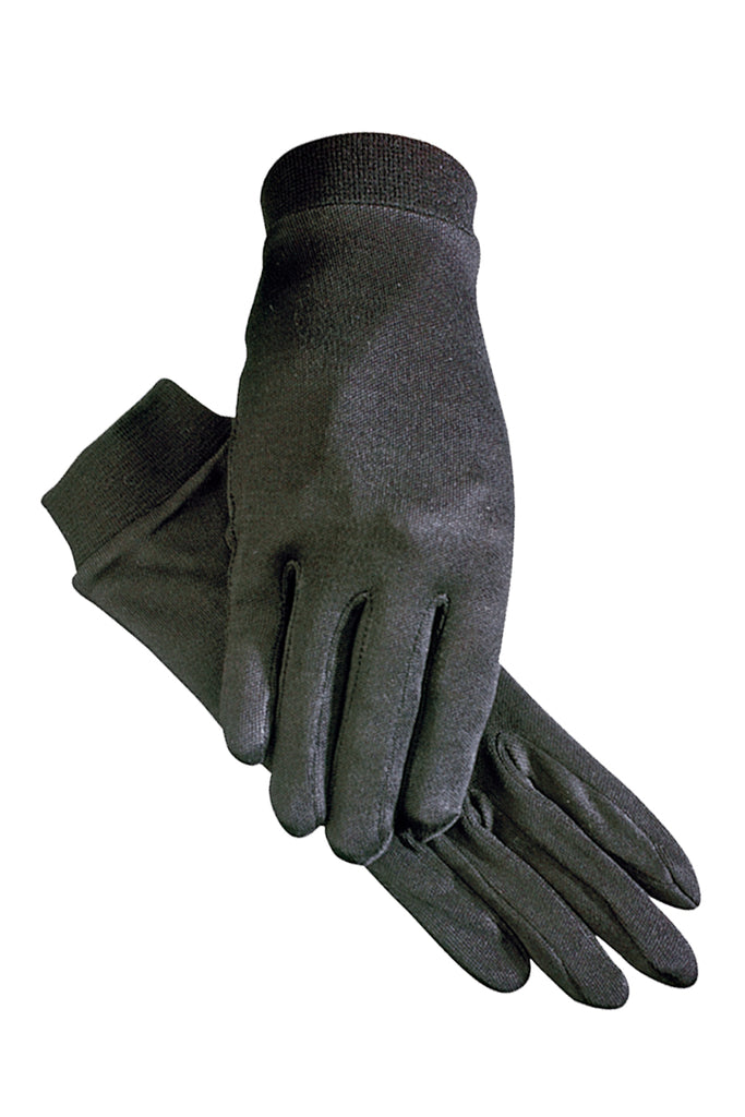 SSG - SILK RIDING GLOVE LINERS
