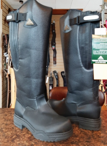 Mountain Horse Rim Frost 7W Winter Riding Boot