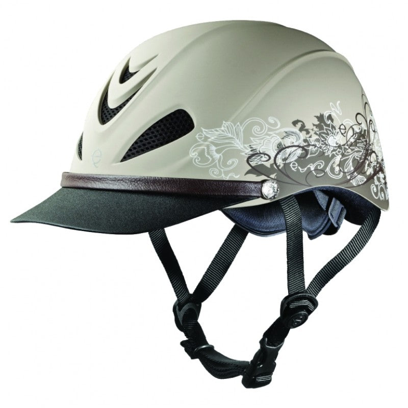 Troxel Dakota Traildust Riding Helmet