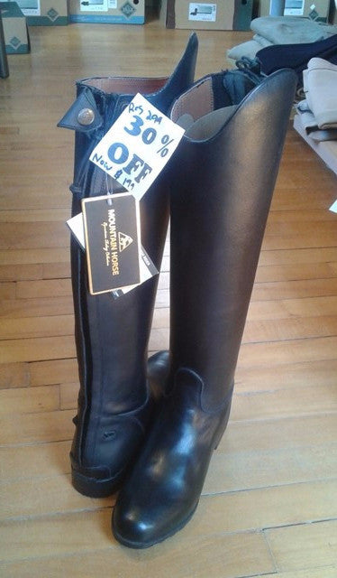 Mountain Horse Firenze Dress Boot - Clear out!  one pair