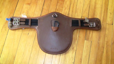 Santa Cruz - Eventing Girth - Cognac