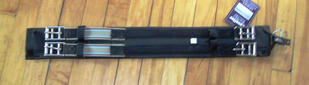 Proforma Neo-Flex Dressage Girth - Black