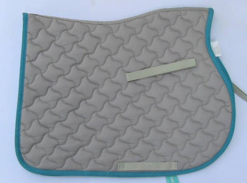 English Saddle Pad - Full by Lami-Cell