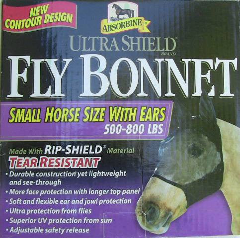 Ultrashield Fly Bonnet