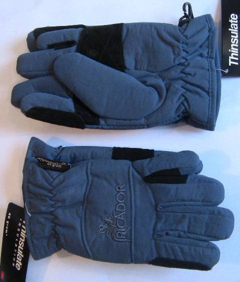 Picador Kids Winter Riding Gloves