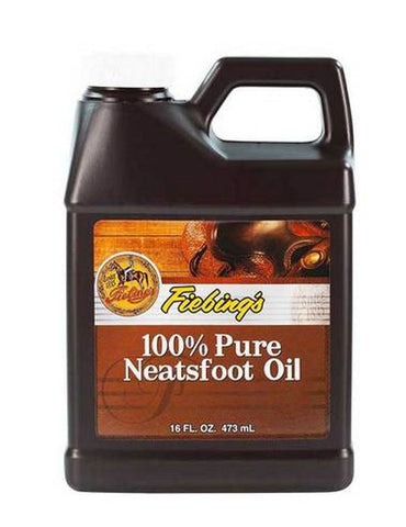 100% Neatsfoot Oil 473 ml