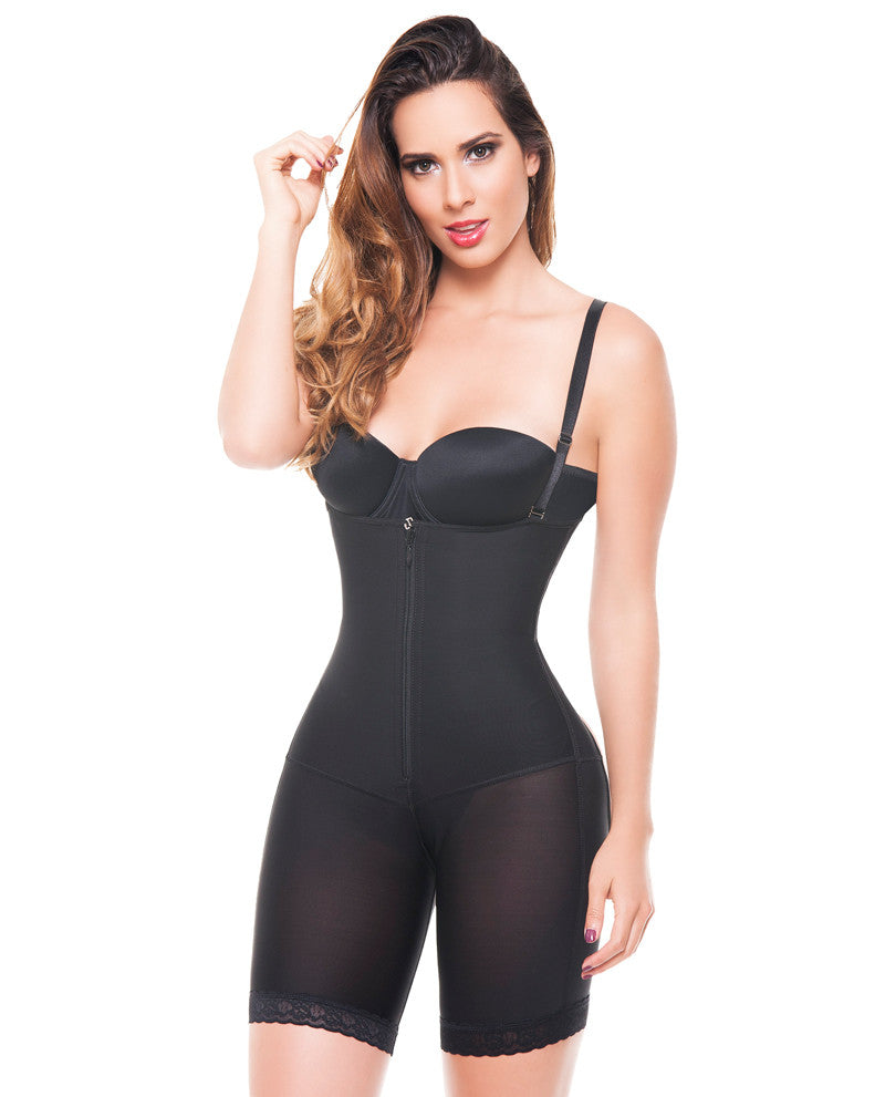 c4298d78fab3c Ann Michell 1017 Women s Body Shaper Post Surgery