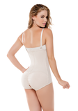 Fajate CYSM 292 Body Térmico Strapless Fajas Colombianas / Slimming Strapless Thermal Body Shaper | My Fab Fit - 2