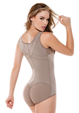 Fajate VS 433 Body Ultra Silueta / Ultra Compressive Back Support Shaper | My Fab Fit - 2