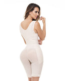 Ann Michell 1015 Powernet Bodysuit Post Surgery Buttlifter Jackeline