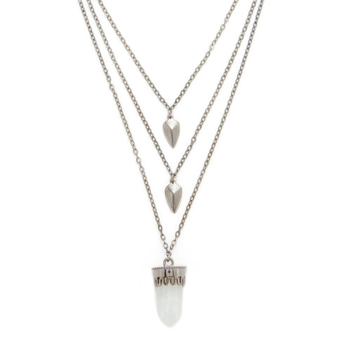 Humi Drop Necklace