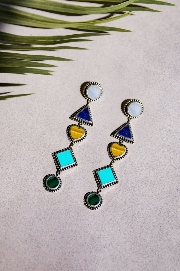 AVANI Drop Earrings