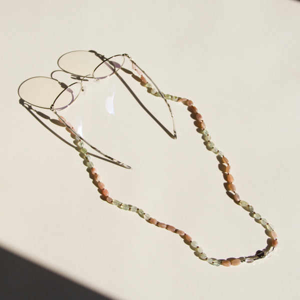 YAARA BEADED CHAIN