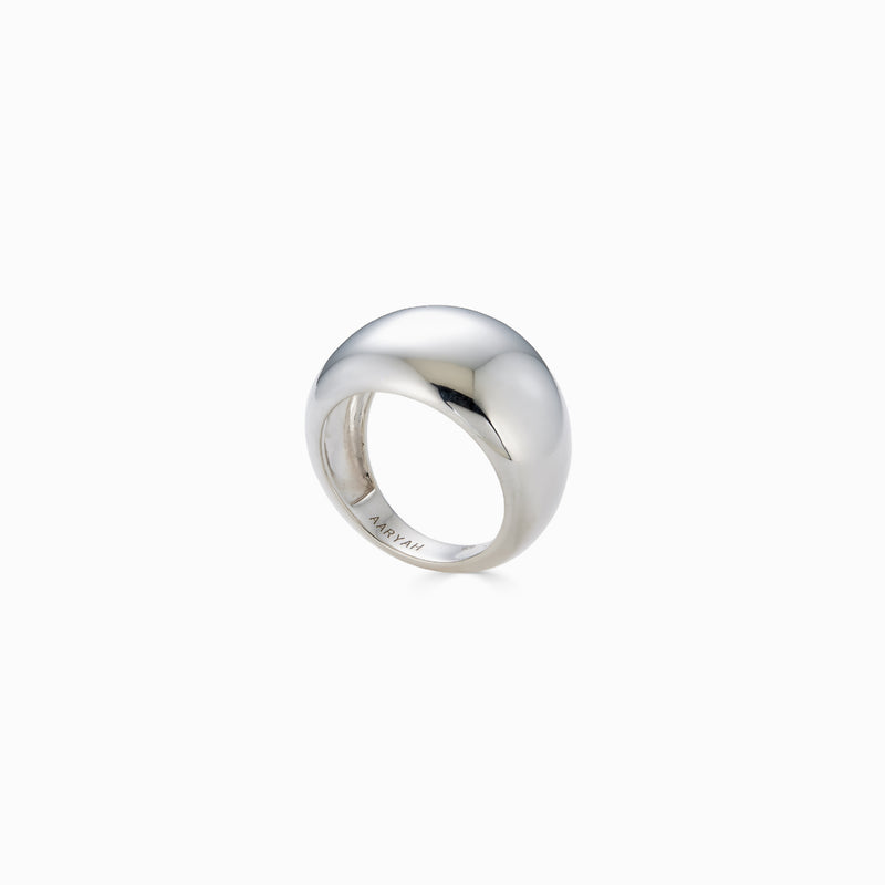 ORB Ring Sterling Silver