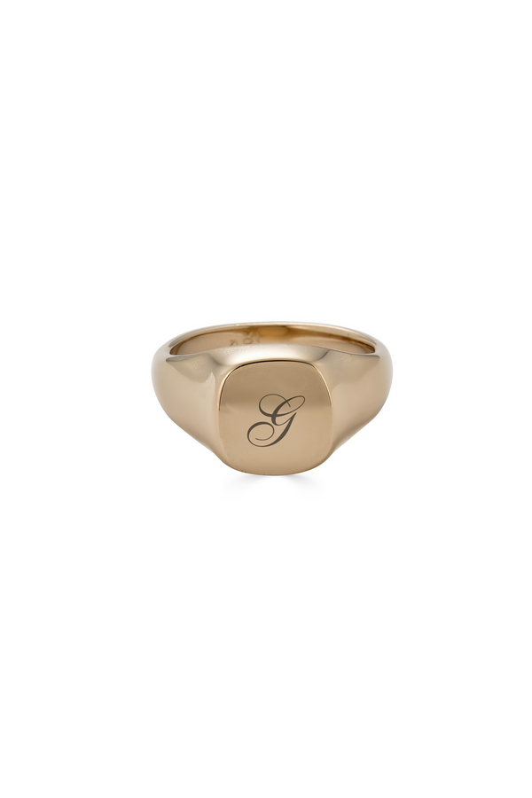 BODHI Pinky Ring 14KT Gold