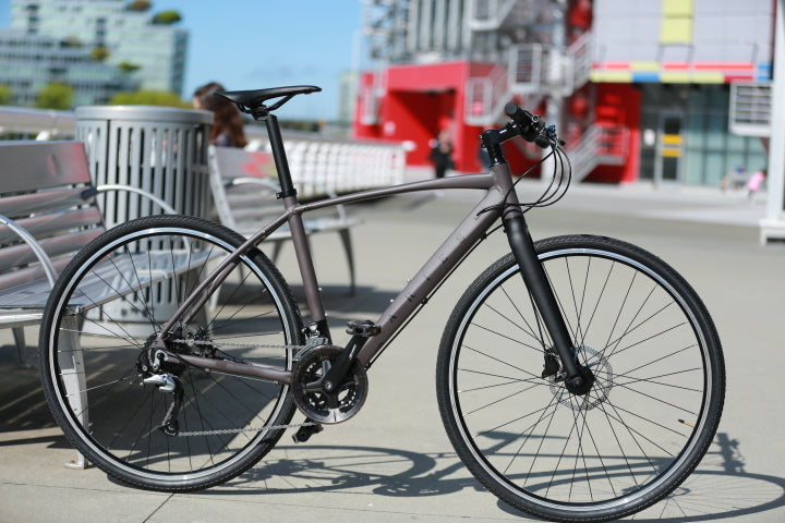 Aries 9 new 2019 bicycle