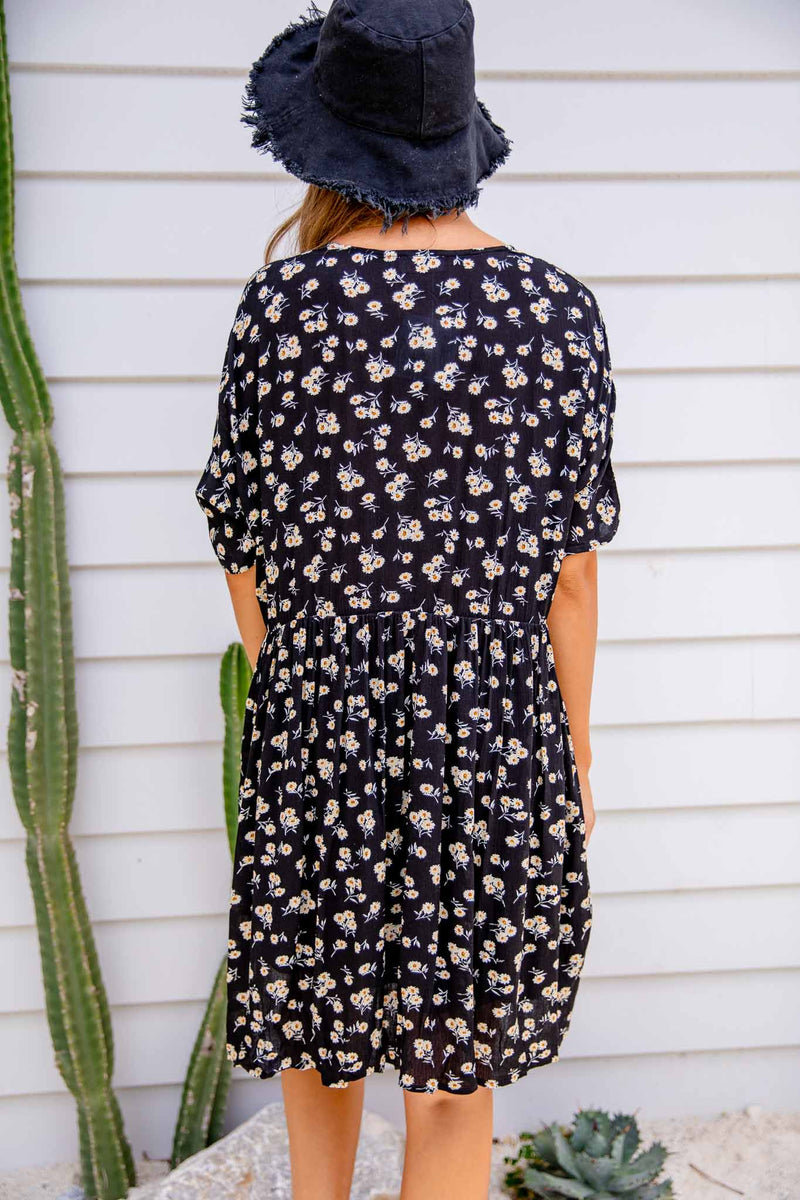 SYDNEY DRESS - DAISY