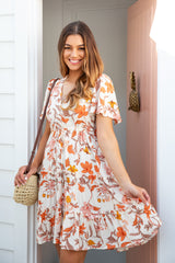 ARLO DRESS - BLOOMS