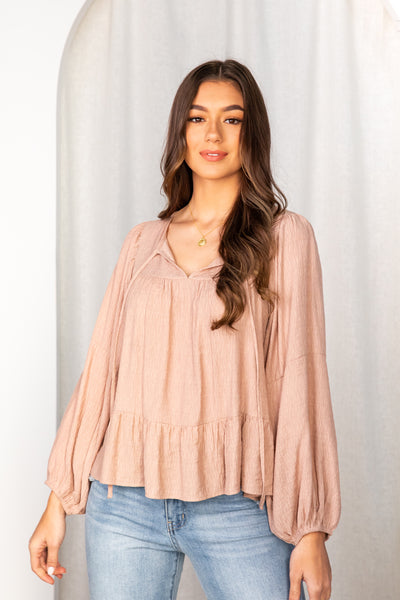 BAILEY LONG-LINE CARDI