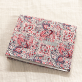 Portable Baby Change Mat - Blossom