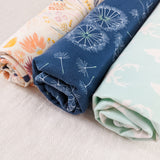Baby Swaddle Blanket - Fly Away