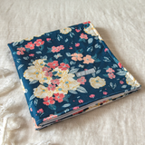 Portable Baby Change Mat - Lovely Posie