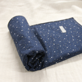 Portable Baby Change Mat - Night Sky