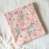 Portable Baby Change Mat - Tea Garden