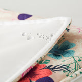 Portable Baby Change Mat - Organic - Pocket Posies