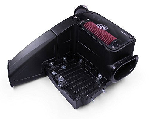 S&B 75-5062 Cold Air Intake Kit