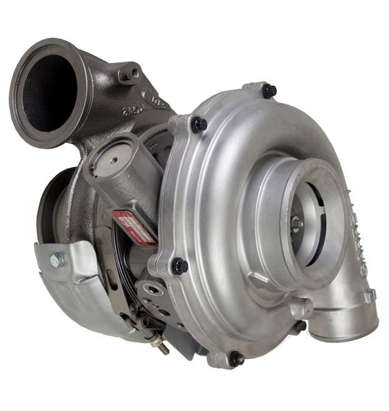 GARRETT 743250-5024S GT3782VA OE TURBOCHARGER (2004-2005)