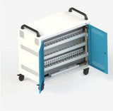 Chargeable Storage Economical Charging Carts (R-LAB40T) (with Timer)