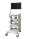 ENDOSCOPIC SYSTEM CART, (HS-NB2)