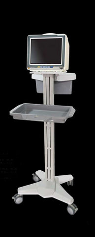 Medical Cart For LCD / All in One (MC-P1)  - 1