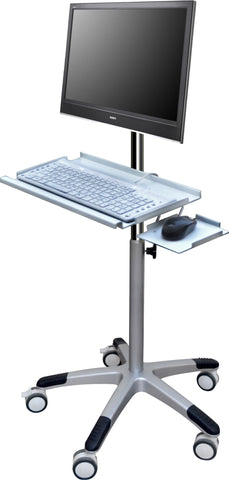 Computer Mobile Cart (MCT03-A)