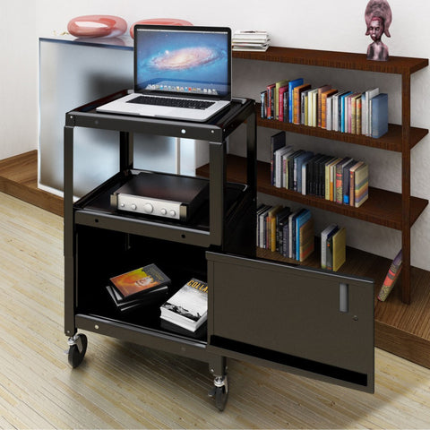 Multimedia stands and Audio Visual Carts C-44  - 1